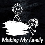 Making my fami