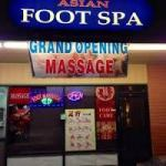 asian foot spa